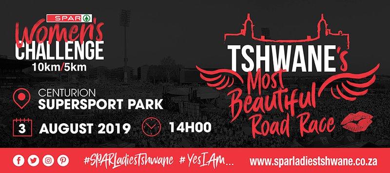 SPAR Women's Challenge Tshwane 2019