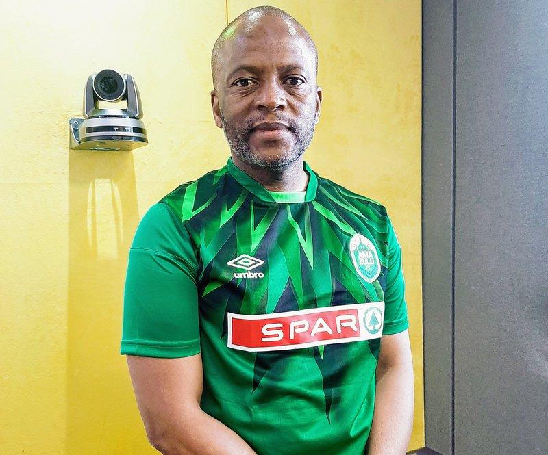 Sandile Zungu - Amazulu president