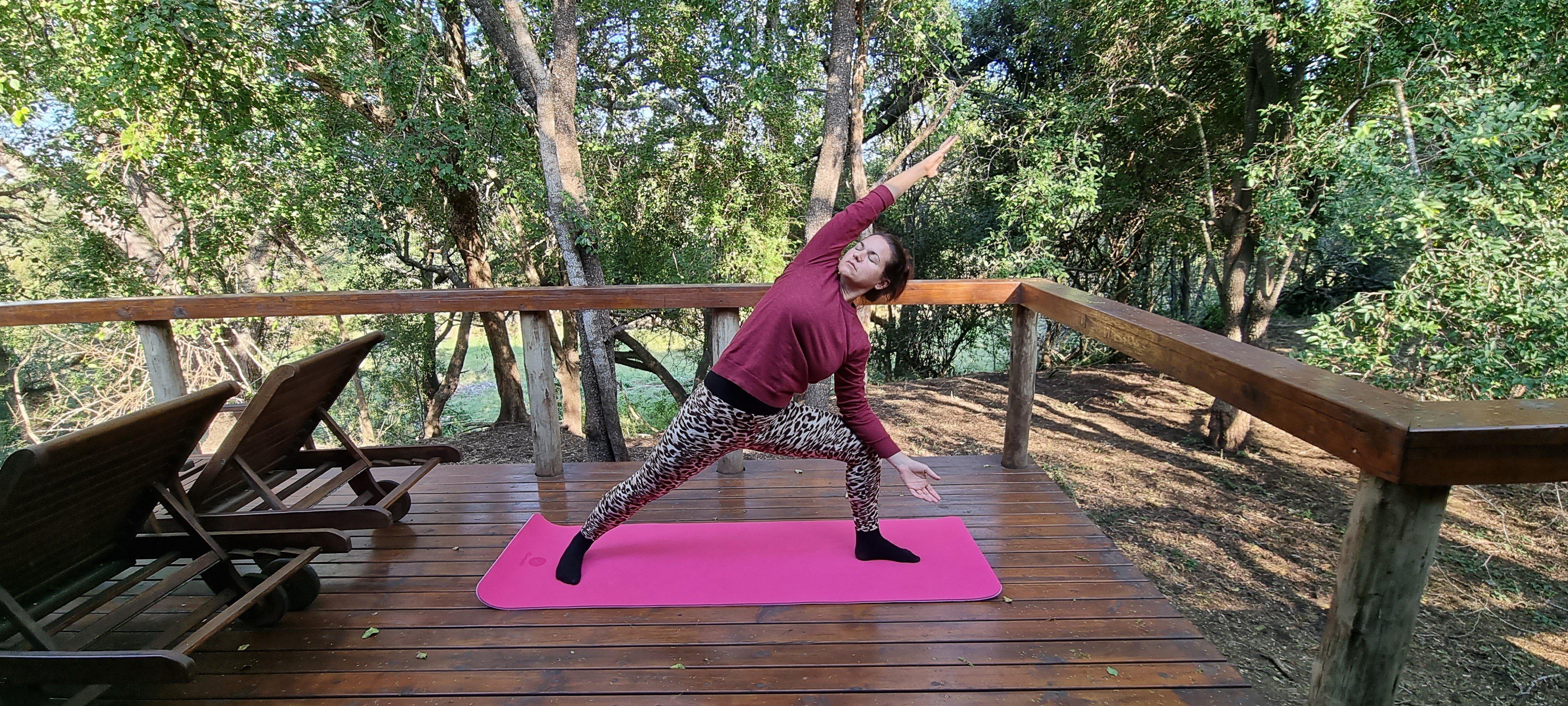 Keri Yoga