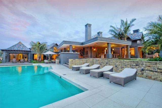 40 million house