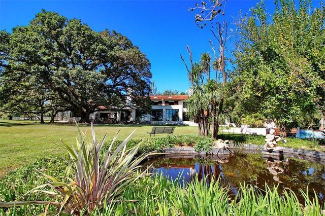 Original homestead in Blair Atholl for R34 million