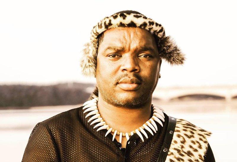 Ukhozi FM radio presenter Ngizwe Mchunu arrested