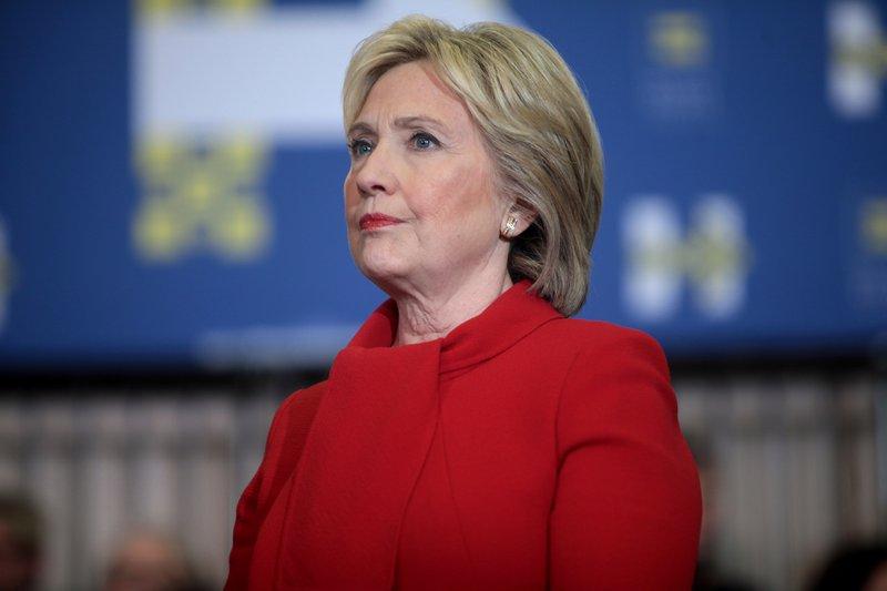 Hillary Clinton_flickr
