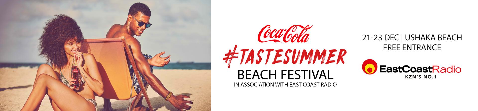 coke beach fest web cover test