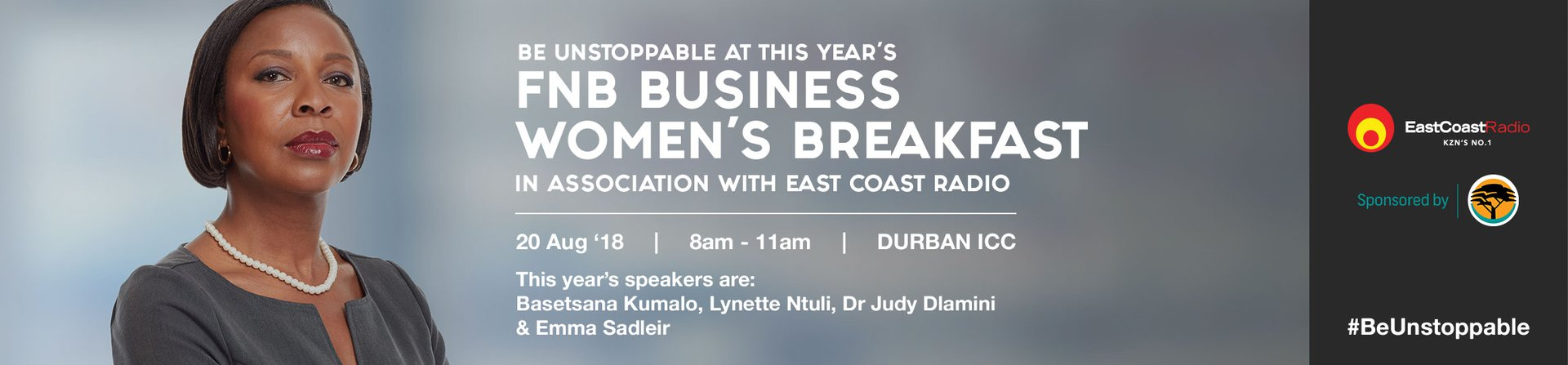 FNB Business Breakfast 2018_Cover Image for Web