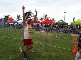 rory 2nd marathon