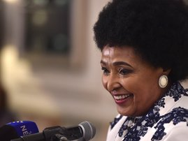 Winnie Madikizela Mandela 80th 3_gcis