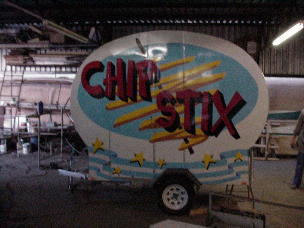 Chip Stix