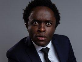 Tyson Ngubeni