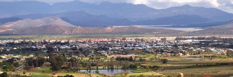 Breede Valley Muncipal