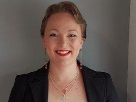 #30SecCV: Genevieve Stander