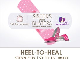 Sisters With Blisters