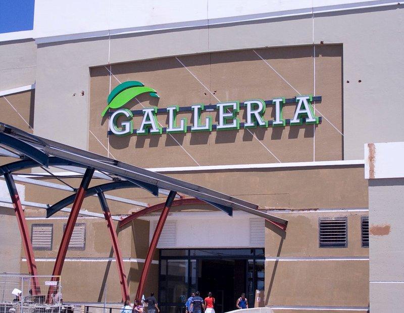 Galleria Mall in Amanzimtoti logo image