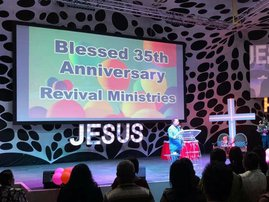 Durban Revival Ministries