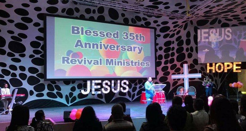 Durban Revival Ministries