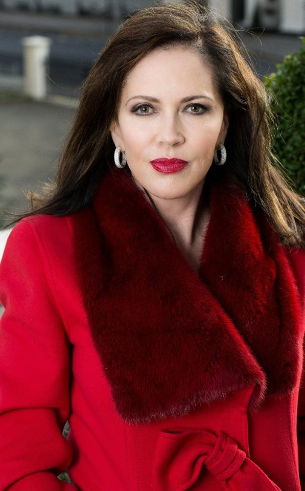 Carolyn Sten