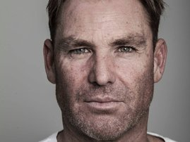 Shane Warne on Breakfast with Martin Bester