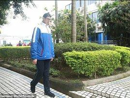 Tallest teen boy