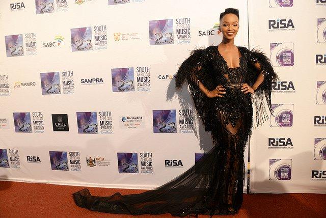 SAMA 2017: The Fashion III