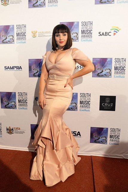 SAMA 2017: The Fashion IV