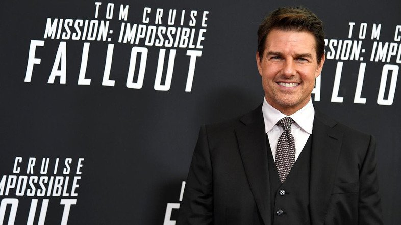 Tom Cruise mission impossible film