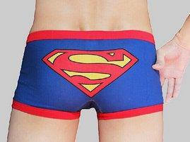 Superman Underware