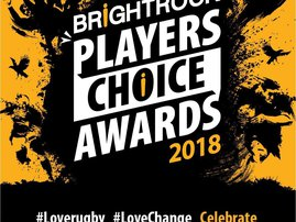 BrightRock Players Choice Awards Nominees