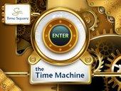 si button time machine