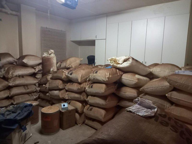 Simbithi Eco Estate drugs 1