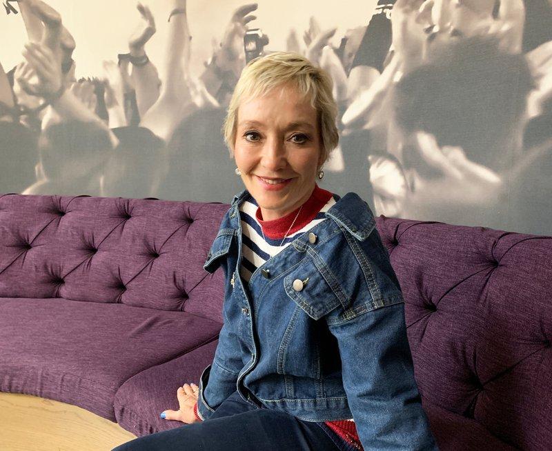 Sonja Herholdt