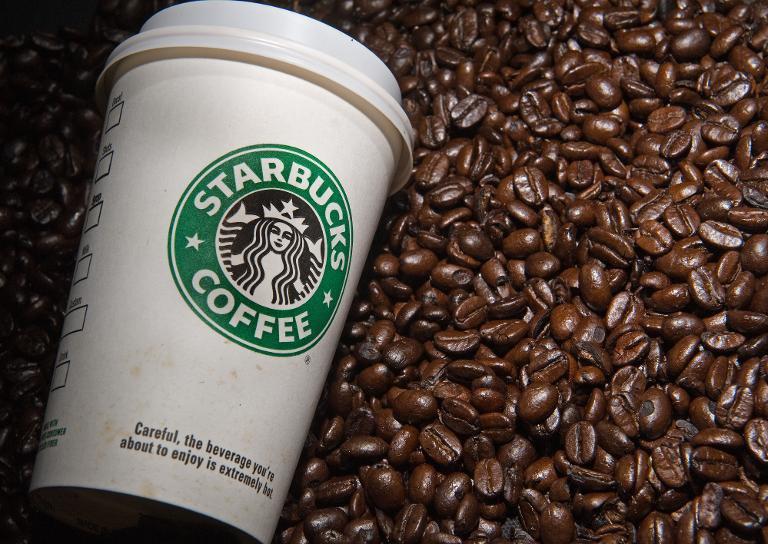 Starbucks AFP Profile