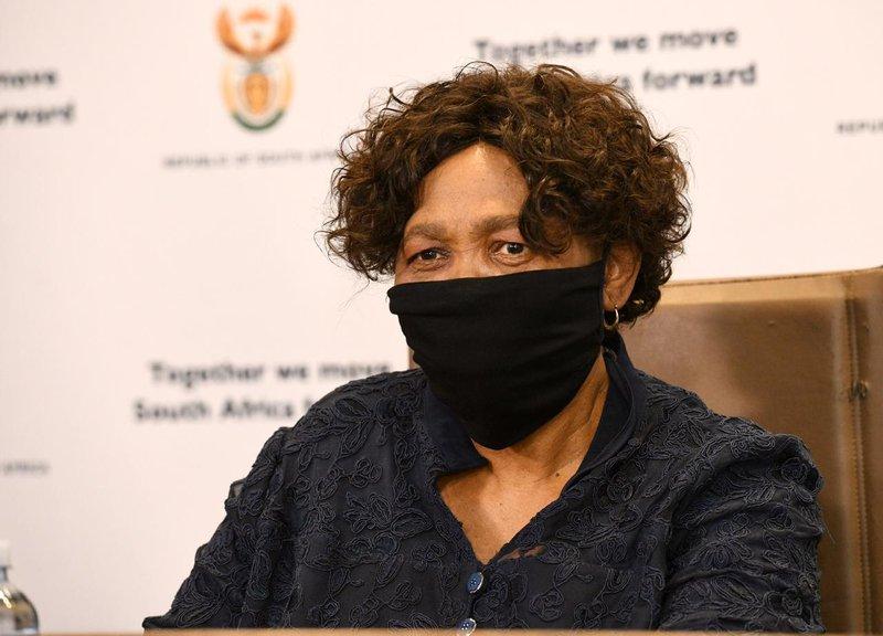 COVID-19 hit 968 schools across SA: Motshekga