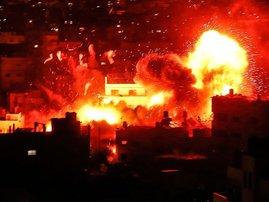 al-Aqsa TV in Gaza Strip