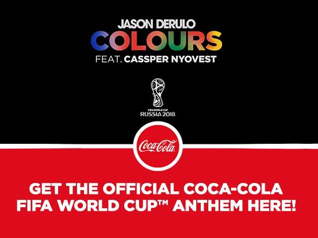 coke anthem