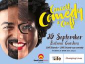 Concert Comedy Craft - Thumb