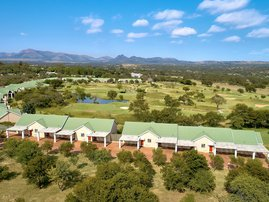 The Ranch Resort in Polokwane