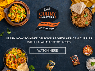 Stand the chance to win R5 000 courtesy of Rajah