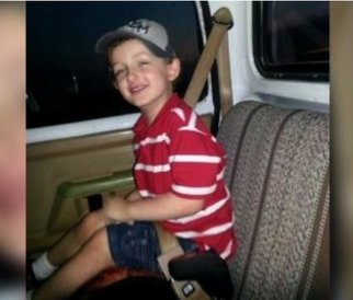 6 year-old shot and killed in Louisiana
