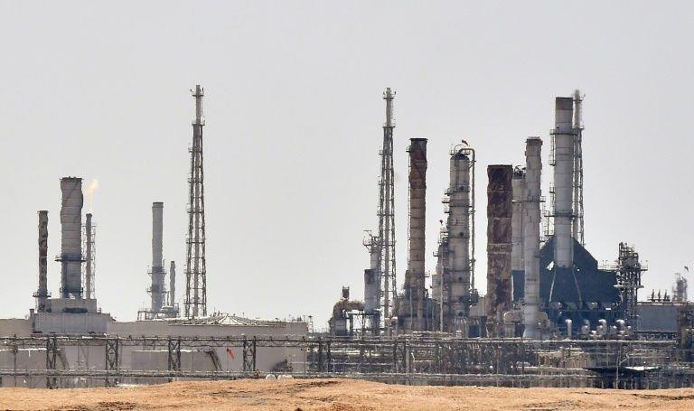 Saudi King Salman calls for global response to oil facility attacks