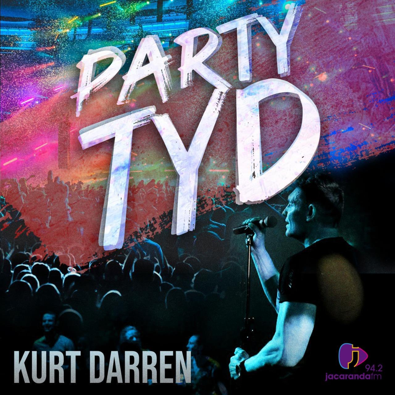 Party Tyd Kurt Darren