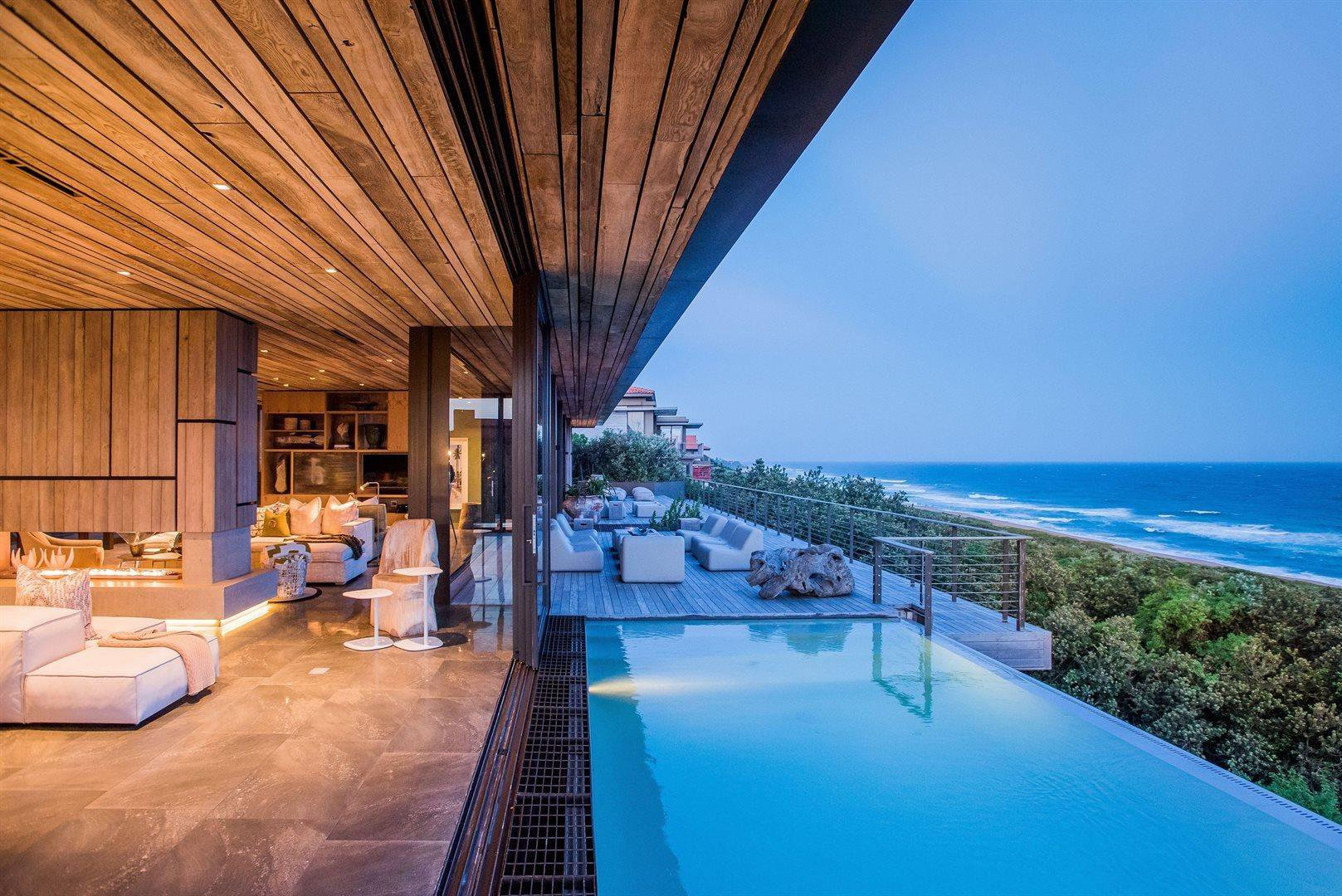 70 Million Rand House
