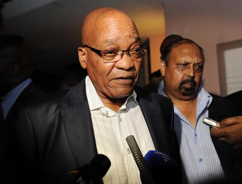 Zuma influence- peddling inquiry opens as judge seeks more witnesses