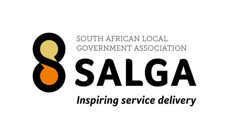 South African Local Government Association (SALGA) logo generic facebook
