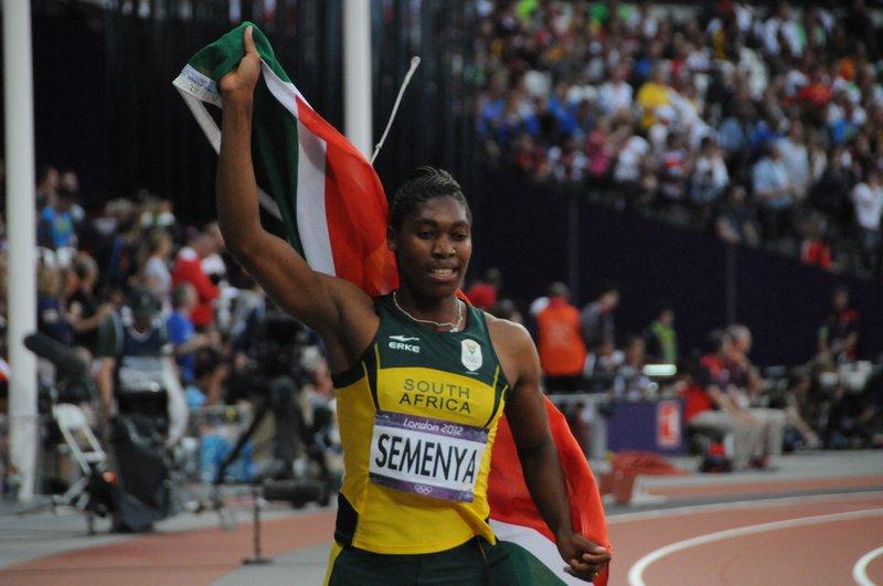 Semenya new