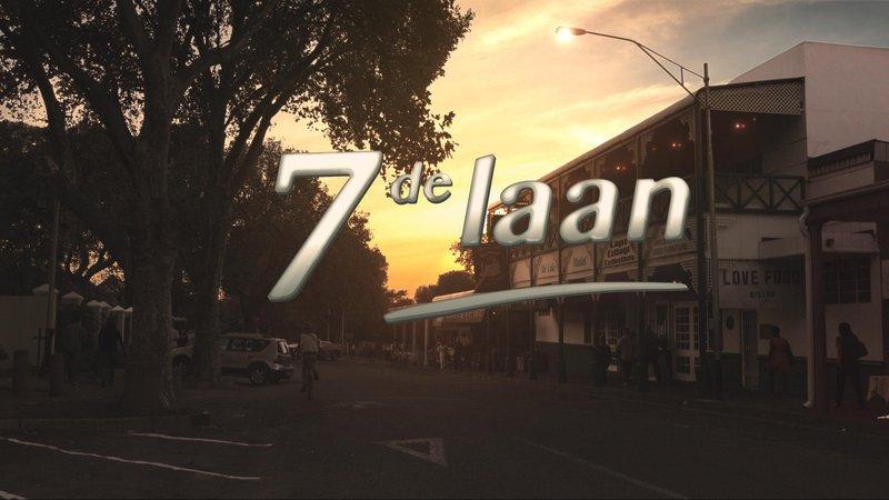 7de Laan title