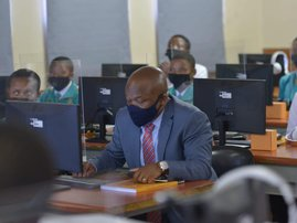 Ubulinga Secondary School