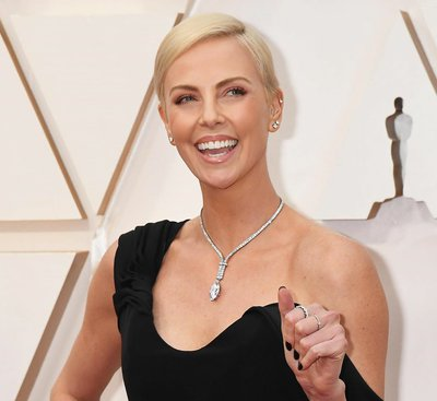WATCH: This is how you pronounce Charlize Theron's surname - East Coast Radio