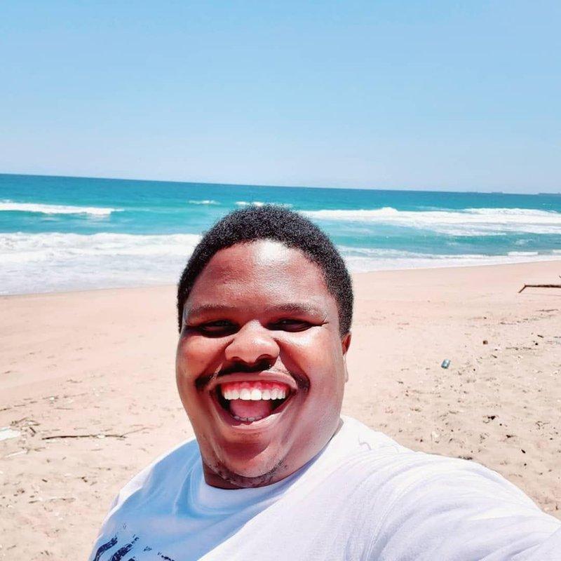 Nkanyiso Mntungwa