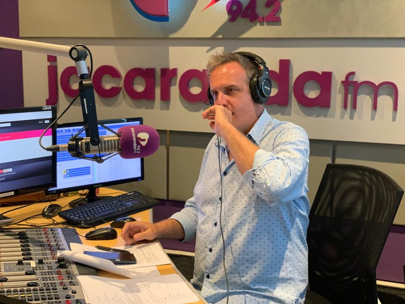 Rian van Heerden