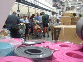 Coronavirus purchasing